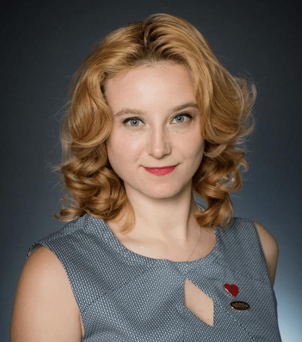 Madalina Ghinescu