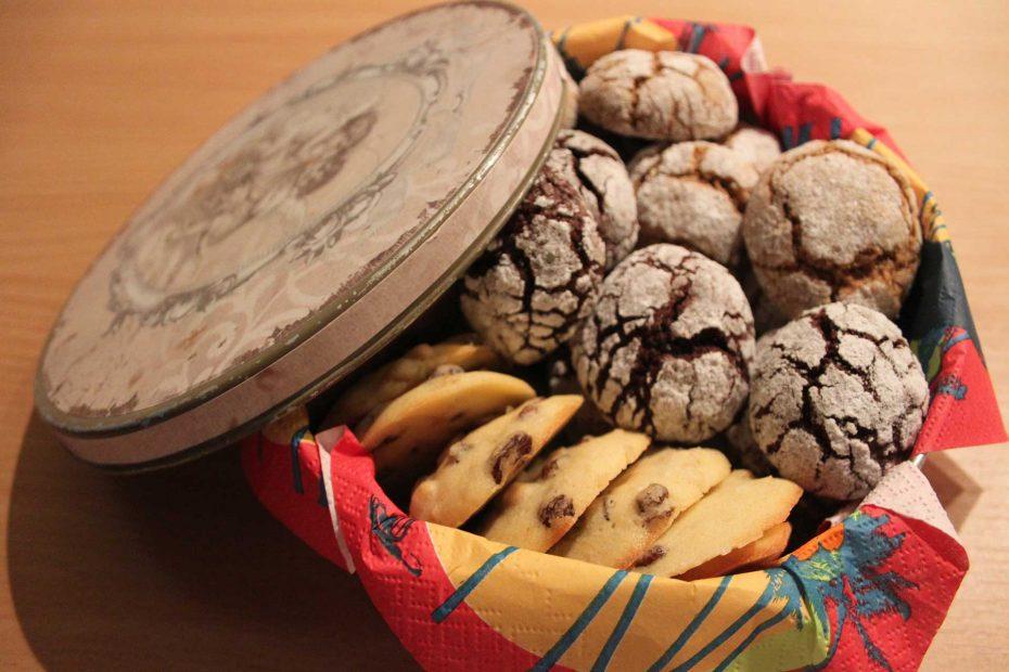 MOnday-cookies