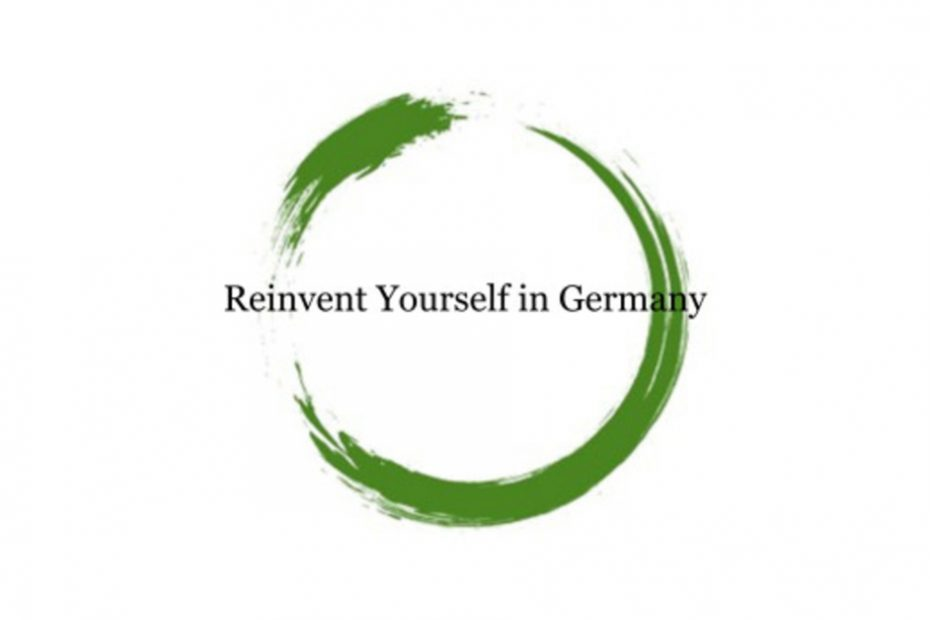 Re-invent yourself in Germany - podcast