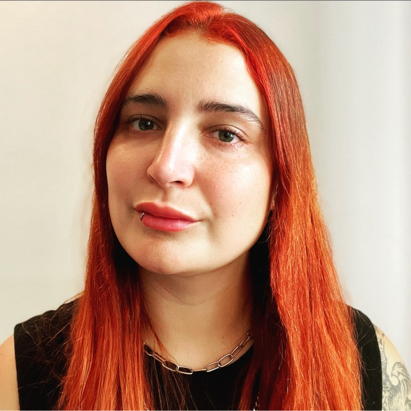 Mariana de la Roche Willis