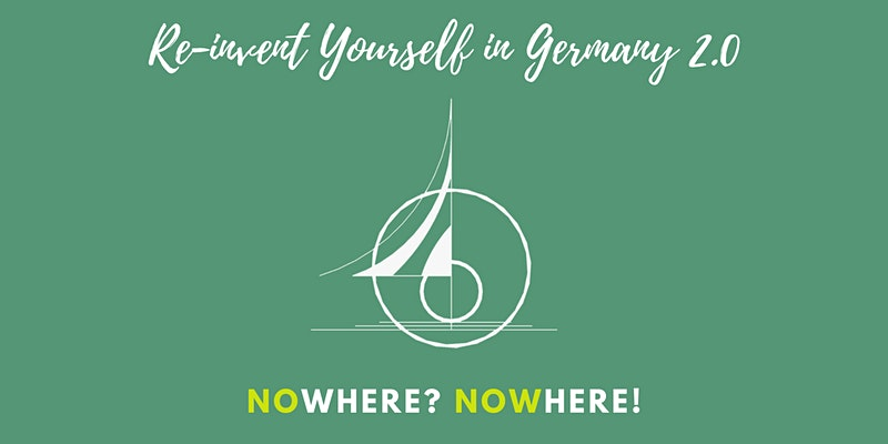 reinvent yourself in Germany 2
